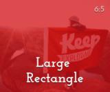 Large Rectangle
