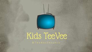 Editable Youtube Thumbnail Example for Children Videos