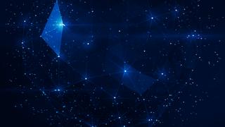 Dark Sky Desktop Wallpaper